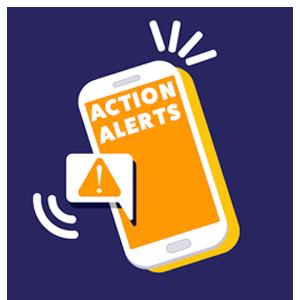 MACDS Action Alerts